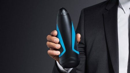 Perfect penis pleasure with Satisfyer Men